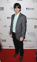 www.acepixs.com<br /> <br /> Janaury 10 2017, LA<br /> <br /> Russ Russo arriving at the premiere of 'The Book Of Love' at The Grove on January 10, 2017 in Los Angeles, California<br /> <br /> By Line: Peter West/ACE Pictures<br /> <br /> <br /> ACE Pictures Inc<br /> Tel: 6467670430<br /> Email: info@acepixs.com<br /> www.acepixs.com