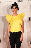 "Alba Lago during the premiere of the film ""Tarde para la Ira"" in Madrid. September 08, 2016. (ALTERPHOTOS/Rodrigo Jimenez) /NORTEPHOTO.COM"