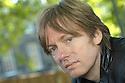 Michael Faber,Scotish writer CREDIT Geraint Lewis