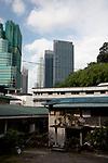 Malaysia - Kuala Lumpur | Architecture + Buildings + Construction