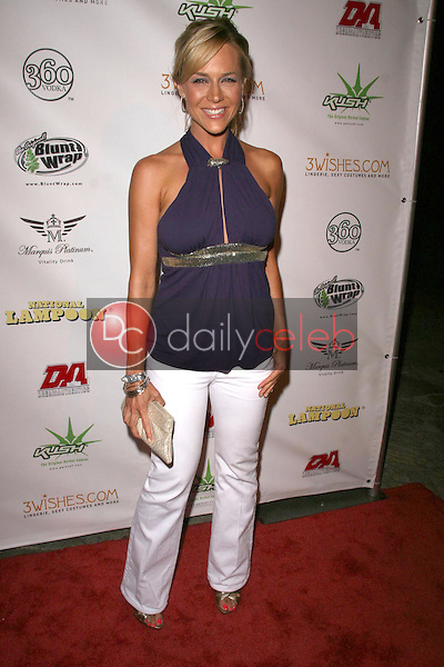Julie Benz<br />at National Lampoon's 'The Great American Fantasy'. Playboy Mansion, Holmby Hills, CA. 09-06-08<br />Dave Edwards/DailyCeleb.com 818-249-4998