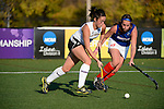2012 W DII Field Hockey