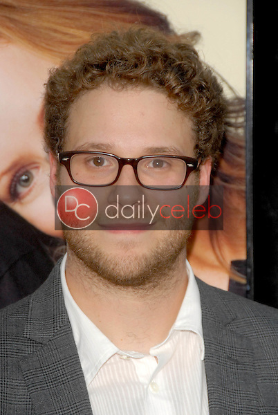 Seth Rogen<br />at the World Premiere of 'Funny People'. Arclight Hollywood, Hollywood, CA. 07-20-09<br />Dave Edwards/DailyCeleb.com 818-249-4998