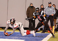 Linden vs Elizabeth football - 120714