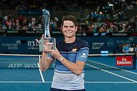 2016 Brisbane International