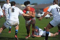 150613 College Rugby - Francis Douglas v Wanganui Collegiate