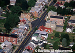 Aerials, Berks Co. PA, Womelsdorf Town