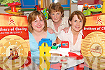 Staff at the Brothers of Charity Southern Services in Killarney who are preparing for the opening of their new Killarney Intervention Centre..L/r. Katie Cournane-Friel, Marion O'Sullivan and Mary Flynn.   Copyright Kerry's Eye 2008