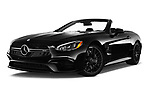 Mercedes-Benz SL AMG 63 Convertible 2017