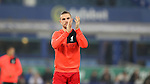 Jordan Henderson of Liverpool before the English Premier League match at Goodison Park, Liverpool. Picture date: December 19th, 2016. Photo credit should read: Lynne Cameron/Sportimage