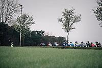 58th De Brabantse Pijl 2018 (1.HC)<br /> 1 Day Race: Leuven - Overijse (BEL/202km)