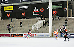 V&auml;ster&aring;s 2014-12-21 Bandy Elitserien Tillberga Bandy - Bolln&auml;s GIF :  <br /> Vy &ouml;ver ABB Arena Syd i V&auml;ster&aring;s med tomma l&auml;ktare under matchen mellan Tillberga Bandy och Bolln&auml;s GIF <br /> (Foto: Kenta J&ouml;nsson) Nyckelord:  Bandy Elitserien ABB Arena Syd Tillberga TB V&auml;ster&aring;s Bolln&auml;s GIF Giffarna inomhus interi&ouml;r interior supporter fans publik supporters