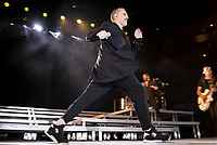 Spanish Singer Miguel Bose during the first stop of his tour 'Estaré' at Wizink Center in Madrid, June 23, 2017. Spain.<br /> (ALTERPHOTOS/BorjaB.Hojas) (NortePhoto.com) (NortePhoto.com)