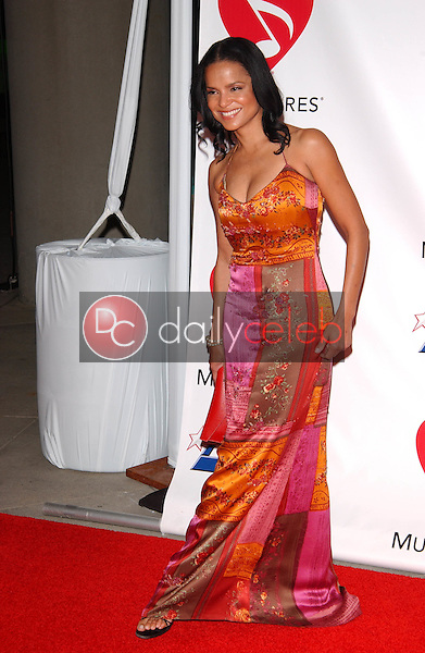 Victoria Rowell<br />