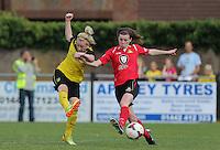 Watford Ladies v Doncaster Rovers Belles - FAWSL2 - 07/09/2014