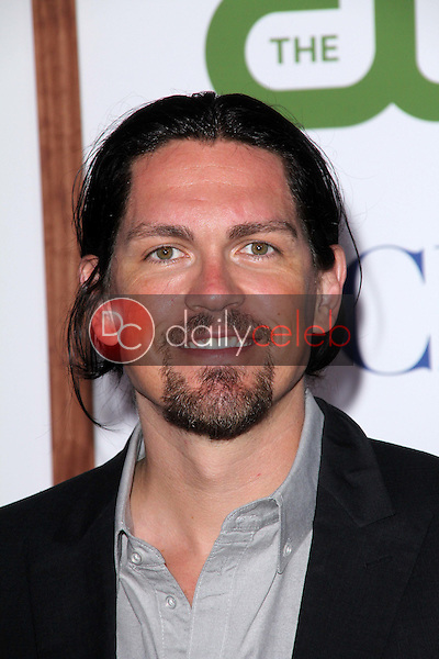 Steve Howey<br /> at the CBS, The CW And Showtime TCA Party, The Pagoda, Beverly Hills, CA 08-03-11<br /> David Edwards/Dailyceleb.com 818-249-4998