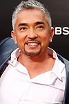 US actor/cast member Cesar Millan (The Dog Whisperer) arrives at the USA/LA premiere of CBS Films' 'The Back-Up Plan' held at the Regency Village Theatre in Westwood in Los Angeles on April 21, 2010. The movie is a comedy that explores dating, love, marriage and family in reverse.