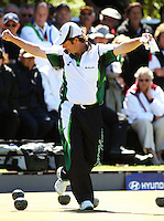 100204 Lawn Bowls - NZ Championship Finals