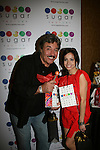 Tony Orlando & Gabriela Rodriguez & Molly - Official Daytime Emmy Awards gifting Suite on June 26, 2010 during 37th Annual Daytime Emmy Awards at Las Vegas Hilton, Las Vegas, Nevada, USA. (Photo by Sue Coflin/Max Photos)