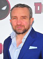 Bronx, NY - May 14: Eddie Marsan attends the 'Deadpool 2' screening at AMC Loews Lincoln Square on May 14, 2018 in New York City..  <br /> CAP/MPI/PAL<br /> &copy;PAL/MPI/Capital Pictures