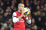 Arsenal vs Newcastle 29th December 2012