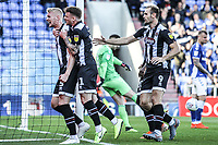 Oldham Athletic v Grimsby Town - 14.09.2019