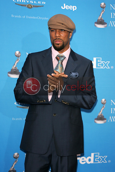 Common<br />
