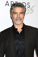 LOS ANGELES - JAN 30:  Esai Morales at the 35th Artios Awards at the Beverly Hilton Hotel on January 30, 2020 in Beverly Hills, CA