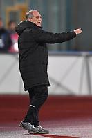 Armenia's head coach Antonio Lozano Flores <br /> Catania 19-11-2019 Stadio Angelo Massimino <br /> UEFA Under 21 European Championship 2021 qualifier group 1 <br /> Italy - Armenia<br /> Photo Carmelo Imbesi / Insidefoto