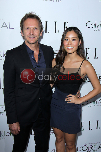 Sebastian Roche<br />