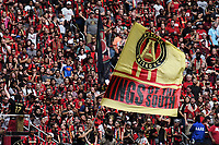 Atlanta United FC vs Toronto FC, October 22, 2017