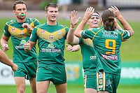 Opens Rd 5 - Wyong Roos v Northern Lakes