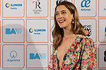 Actress Clara Alonso attends photocall of concert of Festival Unicos. September 23, 2019. (ALTERPHOTOS/Johana Hernandez)
