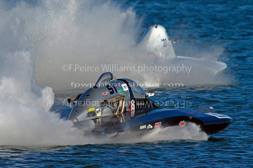 """Mark Manos, A-51, Jim Aid, A-33 """"In Cahoots Again""""       (2.5 MOD class hydroplane(s)"""