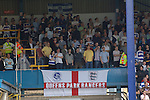 Queens Park Rangers 3 Luton Town 2, 09/04/2007. Loftus Road, Championship. Photo by Simon Gill