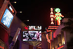 Universal CityWalk in Universal City, Los Angeles, CA