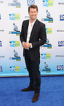 SANTA MONICA, CA - AUGUST 19: Jason Dundas arrives at the 2012 Do Something Awards at Barker Hangar on August 19, 2012 in Santa Monica, California. /NortePhoto.com....**CREDITO*OBLIGATORIO** ..*No*Venta*A*Terceros*..*No*Sale*So*third*..*** No Se Permite Hacer Archivo**