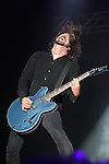 Oxegen Foo Fighters 2011