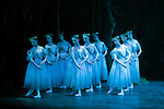 "English National Ballet. Mary Skeepings ""Giselle"""