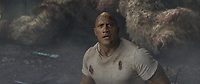 Rampage (2018)   <br /> DWAYNE JOHNSON as Davis Okoye<br /> *Filmstill - Editorial Use Only*<br /> CAP/MFS<br /> Image supplied by Capital Pictures