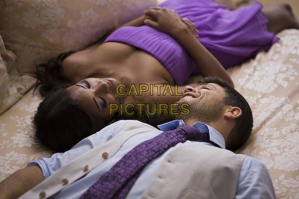 Jerry Ferrara, Gabrielle Union<br /> in Think Like a Man Too (2014) <br /> *Filmstill - Editorial Use Only*<br /> CAP/FB<br /> Image supplied by Capital Pictures