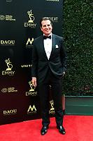 PASADENA - APR 29: Vincent De Paul at the 45th Daytime Emmy Awards Gala at the Pasadena Civic Center on April 29, 2018 in Pasadena, California