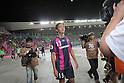 Hiroshi Kiyotake (Cerezo), .September 14, 2011 - Football / Soccer : .AFC Champions League 2011 Quarter-finals 1st match between Cerezo Osaka 4-3 Jeonbuk Hyundai Motors at Nagai Stadium in Osaka, Japan. (Photo by Akihiro Sugimoto/AFLO SPORT) [1080]