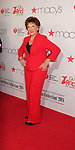 Marion Ross - Happy Days - American Heart Association's Go Red for Women Red Dress Collection 2018 presented by Macy's on February 8, 2018 at Hammerstein Ballroom, New York City, New York  (Photo by Sue Coflin/Max Photo)