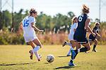 Womens Soccer 10/24/15