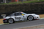 Steve Parish - Motorbase Performance Porsche Carrera Cup GB
