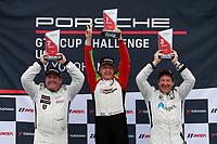 GT3 Race 2, Platinum Masters Podium