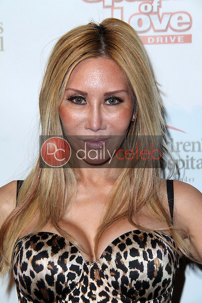 Tess Broussard<br /> at Spark of Love, Private Location, Beverly Hills, CA 12-15-12<br /> David Edwards/DailyCeleb.com 818-249-4998