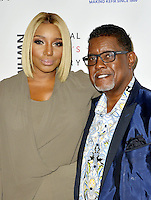 BEVERLY HILLS, CA - SEPTEMBER 17: Nene Leakes and Greg Leakes attend the 5th Annual Women Making History Brunch at the Montage Beverly Hotel on September 17, 2016 in Hollywood, CA. Credit: Koi Sojer/Snap'N U Photos/MediaPunch