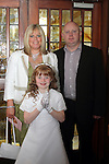Duleek Communion 2011